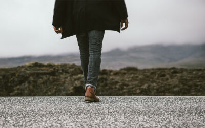 Walking Through Grief–Together