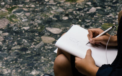 Suggestions for Grief Journaling